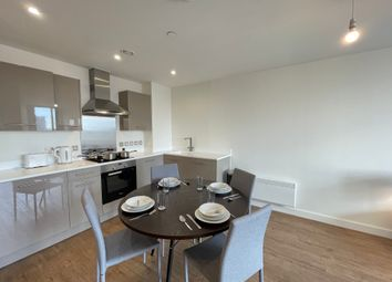 Thumbnail 1 bed flat to rent in The Bank I, 60 Sheepcote Street