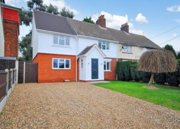4 bed semi-detached house for sale in Lyons Hall Road, Braintree, Essex CM7