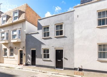 Thumbnail 2 bedroom terraced house to rent in Steine Street, Brighton, East Sussex