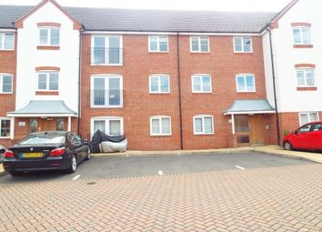 Thumbnail 2 bedroom flat to rent in Hidcote House, Tile Hill