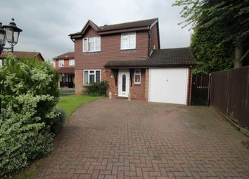 Thumbnail 4 bed detached house for sale in Headingley Gardens, Nottingham