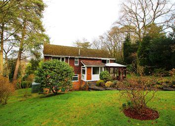 4 bed detached house for sale in Platt Common, Platt, Sevenoaks TN15