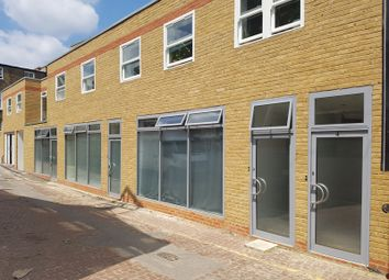 Thumbnail 5 bedroom mews house to rent in Leswin Place, London