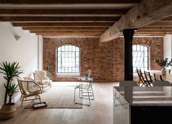 Warehouse K, Western Gateway, London E16. 2 bed flat for sale