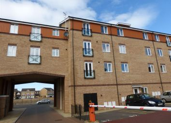 Thumbnail 2 bedroom flat for sale in Braymere Road, Hampton Centre, Peterborough