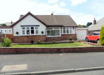 Thumbnail 2 bed bungalow for sale in Lowther Drive, Rainhill, Prescot