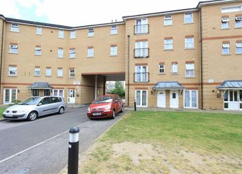 Thumbnail 1 bed flat for sale in Saunders Close, Seven Kings, Essex