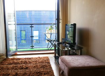 Thumbnail 1 bed flat to rent in George Mathers Rd, London