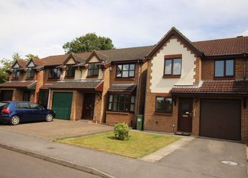 Thumbnail 3 bedroom detached house to rent in St. Joseph Close, Locks Heath, Southampton