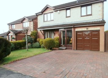 4 bed detached house for sale in Barony Drive, Baillieston, Glasgow G69