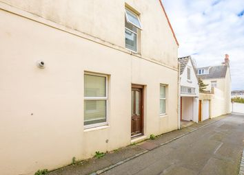 Thumbnail 2 bed semi-detached house for sale in Little St. John Street, St. Peter Port, Guernsey