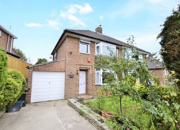 Thumbnail 3 bedroom semi-detached house for sale in Priory Court Road, Bristol