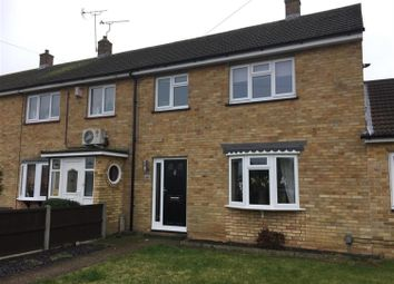 Thumbnail 3 bed semi-detached house to rent in Dacre Crescent, Aveley, South Ockendon