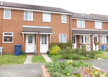 Thumbnail 2 bedroom terraced house to rent in Deacons Place, Bishops Cleeve, Cheltenham