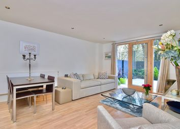 Thumbnail 1 bed flat for sale in Binnacle House, Cobblestone Square, London