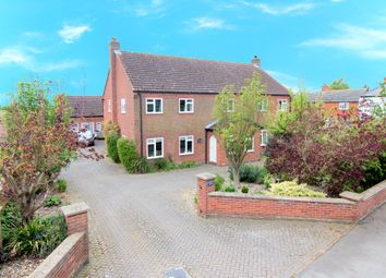 Thumbnail 5 bed detached house for sale in High Street, Swineshead