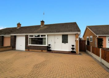 Thumbnail 3 bed bungalow for sale in Waddington Road, Lytham-St Annes