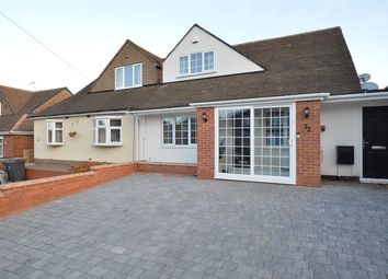 Thumbnail 3 bed semi-detached house for sale in Beechdale Avenue, Great Barr, Birmingham