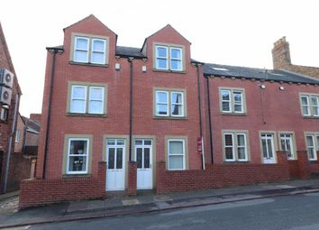 Thumbnail 3 bed terraced house to rent in Beaconsfield Street, Carlisle