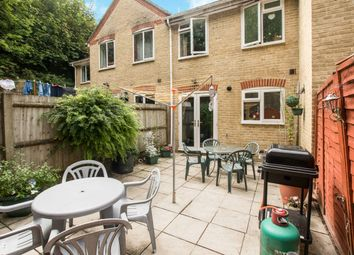 Thumbnail 2 bedroom terraced house for sale in St Bartholomews Close, Dover, Kent