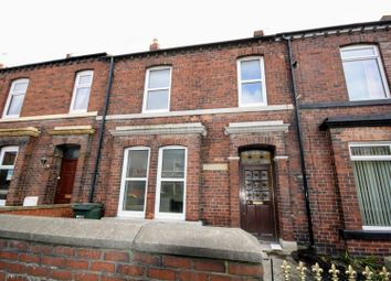 3 bed terraced house for sale in Beaconsfield Terrace, Birtley, Chester Le Street DH3
