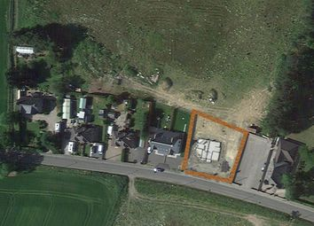 Thumbnail Land for sale in Land At Jubilee Cottages, Kennethmount, Kennethmount