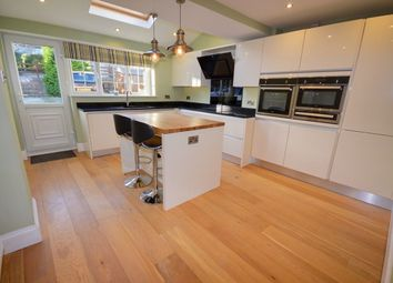 Thumbnail 2 bed terraced house to rent in Main Street, Monk Fryston, Leeds