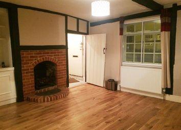 Thumbnail 1 bed property to rent in Ballingdon Street, Sudbury
