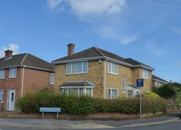 Thumbnail 3 bedroom detached house for sale in Innsworth Lane, Longlevens, Gloucester