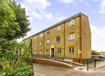 Thumbnail 2 bed flat for sale in Glamis Place, London