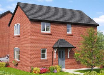 Thumbnail 3 bed detached house for sale in The Brickworks, Bury, Lancashire