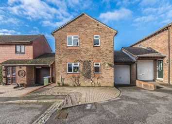 Thumbnail 3 bed detached house for sale in Orchard Way, Pulborough
