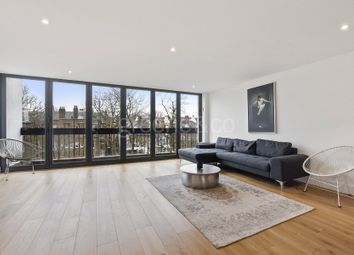Thumbnail 3 bed property for sale in Haverstock Hill, Belsize Park, London