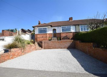 Thumbnail 2 bed bungalow for sale in Becksitch Lane, Belper