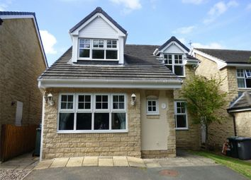 Thumbnail 4 bed detached house to rent in Dunbottle Way, Mirfield