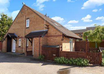 Thumbnail 1 bed terraced house to rent in Bicester, Oxford