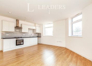 Thumbnail 2 bed flat to rent in Market Place, Heanor