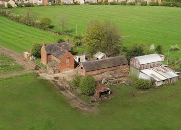 Thumbnail 3 bed detached house for sale in Highwood, Uttoxeter