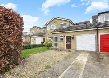 Thumbnail 4 bed link-detached house for sale in Woodbridge Close, Aston