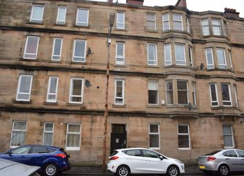 Thumbnail 1 bed flat for sale in 82 Prince Edward Street, Flat 1/1, Govanhill, Glasgow
