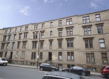 Thumbnail 1 bed flat for sale in 3/2, 39, West End Park Street, Woodlands, Glasgow