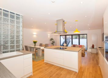 Thumbnail 3 bed flat for sale in Victoria Road, Kingston Upon Thames