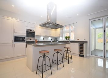 Thumbnail 4 bed detached house for sale in Fern Gardens, London Road, Ascot