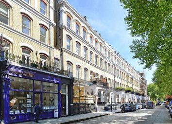 Thumbnail 2 bedroom flat for sale in Coleherne Mansions, Old Brompton Road