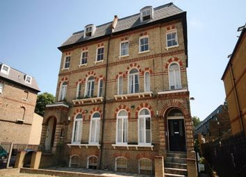 Thumbnail 2 bed flat to rent in Brixton Road, Stockwell, London
