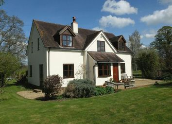 Thumbnail 5 bedroom detached house for sale in Donnington, Ledbury