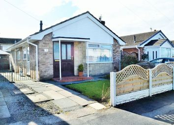 Thumbnail 2 bed detached bungalow for sale in Park Lane, Maghull, Liverpool