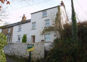Thumbnail 3 bed cottage for sale in Mill Hill, Lostwithiel