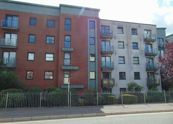 Thumbnail 1 bed flat for sale in Lower Hall Street, St. Helens