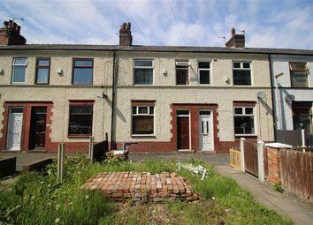 Thumbnail 3 bedroom terraced house for sale in Fermor Road, Preston